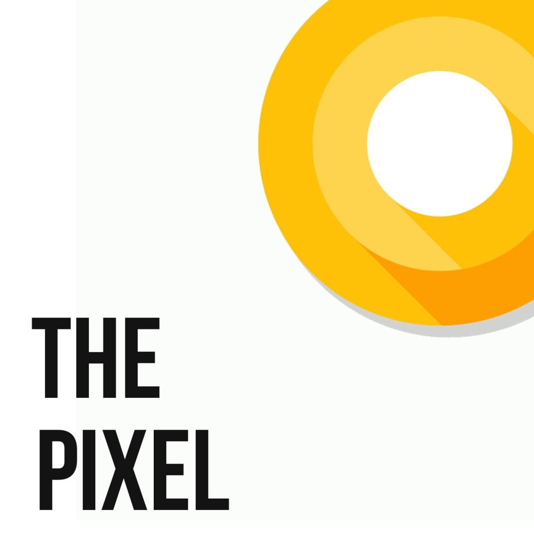 the_pixel